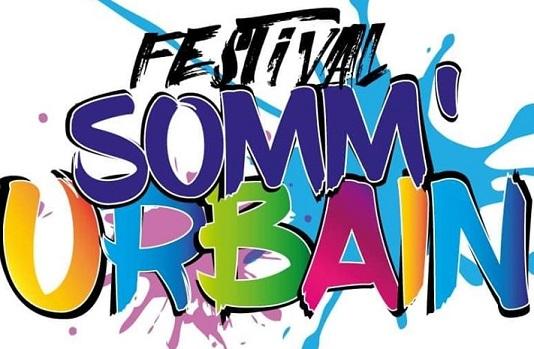 Festival Somm'urbain – 6 juillet à Vim'Arts