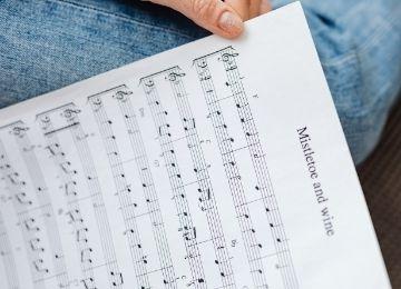 La rentrée en musique